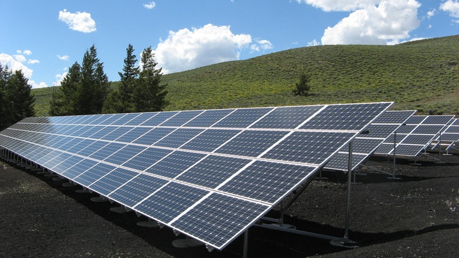 How Long Does It Take for Solar Panels To Be Carbon Positive?