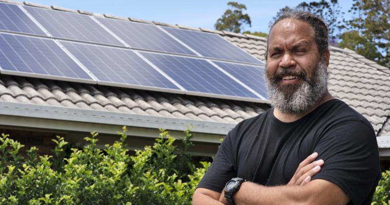 HCB Solar - Empowering Homes Newcastle