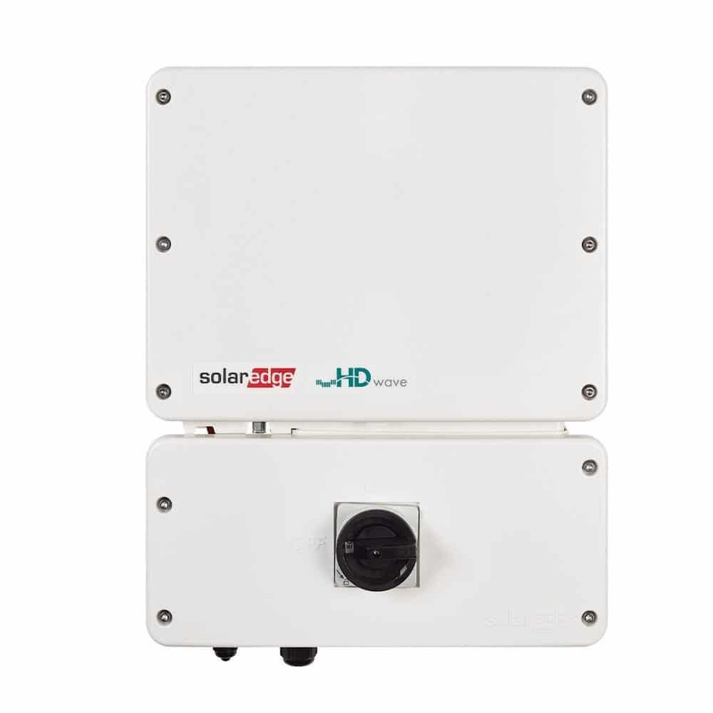 Solaredge Solar Inverter